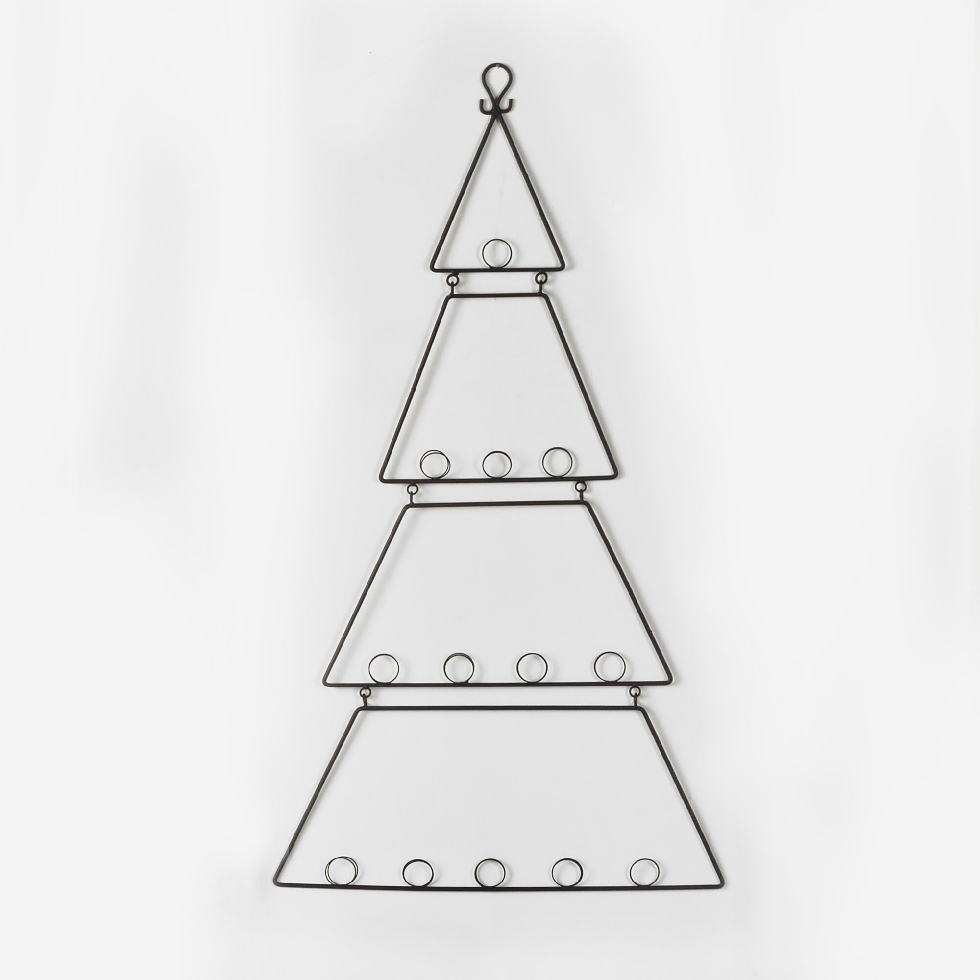 Seahawks Christmas Tree.Seattle Seahawks Christmas Tree Ornaments Jfk Half Dollar Us