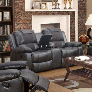 Felton Reclining Sofa by W..