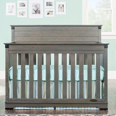 Gray Baby Cribs You Ll Love In 2019 Wayfair