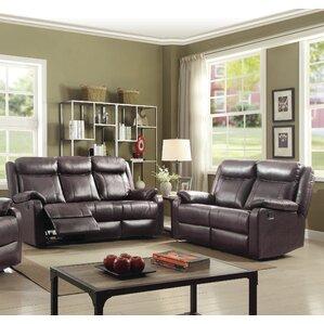 Roudebush Minor Configurable Living Room Set by Latitude Run