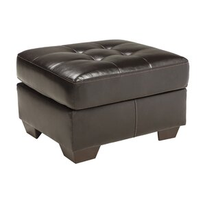 Coppell Ottoman by Benchcraft