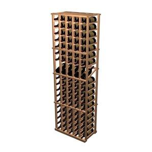 Designer Series 95 Bottle Floor Wine Rack..