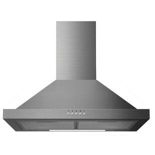 60cm Stainless Steel Chimney Hood