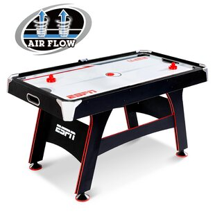 5u0027 Air Powered Hockey Table