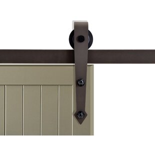 Bon Barn Door Hardware Youu0027ll Love | Wayfair