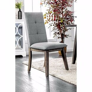 Leithgow Modern Dining Chair (Set of 2)