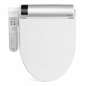 BLISS BB-1700 Toilet Seat Bidet