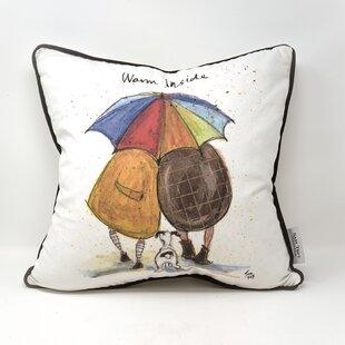 Alle Kissen Bezuge Farbe Weiss Zum Verlieben Wayfair De