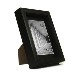 Traditional Shadow Picture Frame