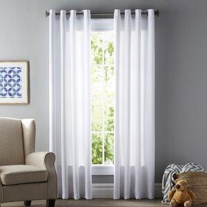 leslie blackout thermal curtain panels set of 2