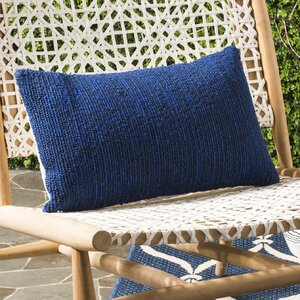 Providence Outdoor Lumbar Pillow (Set of 2)