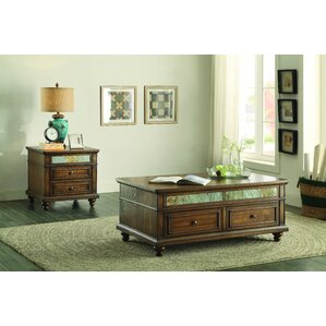 Springerton Coffee Table w..