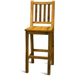 Vintage Solid Wood Dining Chair (Set of 4) by Vintage Flooring and Furniture