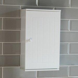30 cm x 50 cm Badezimmerwandschrank Vida Priano..