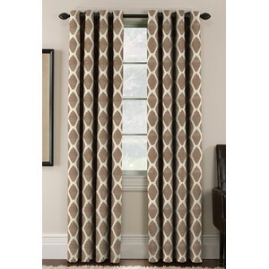 Griffith Curtain Panels (Set of 2)