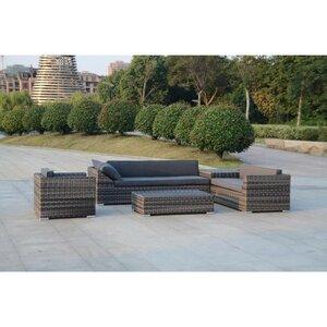 6-Sitzer Sofa-Set von Castleton Home