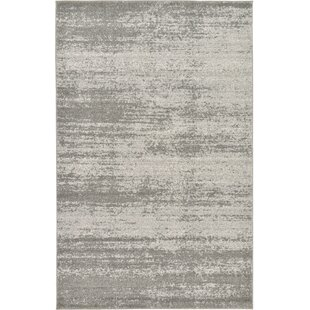 Croslin Gray Area Rug