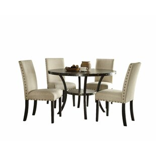 Shelly 5 Piece Dining Set