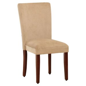 Side Chair (Set of 2) by HomePop