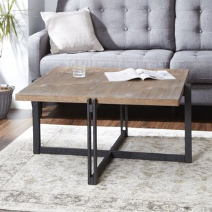 Baran Distressed Coffee Table