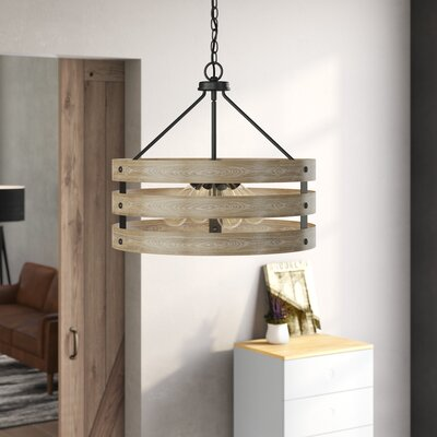 Farmhouse Pendant Lights Birch Lane