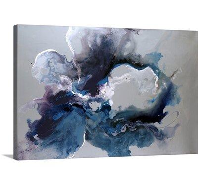 Blue Wall Art Joss Amp Main