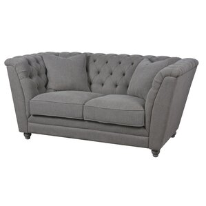 Chesterfield Loveseat by MOTI Furniture