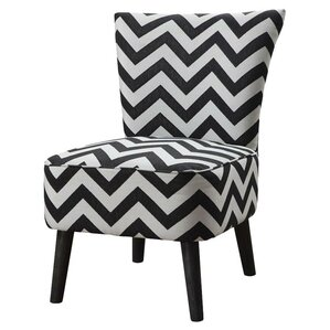 Winston Side Chair by Emerald Home Furnishings