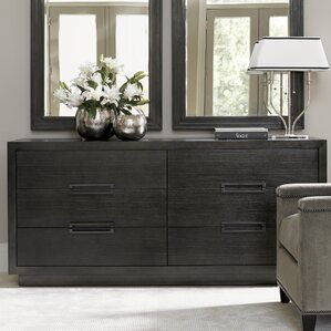 Carrera 6 Drawer Double Dr..