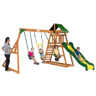 A Frame Swing Set Bracket Wayfair