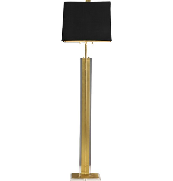 Modernhistory cezanne 67 floor lamp reviews perigold aloadofball Images