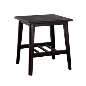 Elyse End Table by Porthos Home