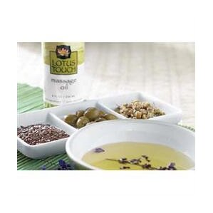 Organic Naturals™ Massage Oil