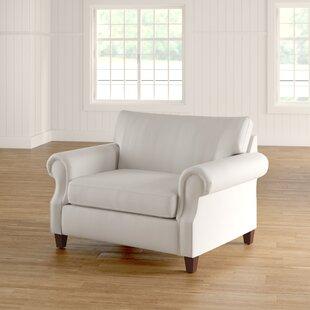 Chair A Half Wayfair