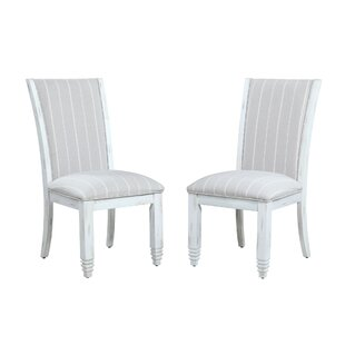 Thorsby Upholstered Dining Chair (Set of 2)