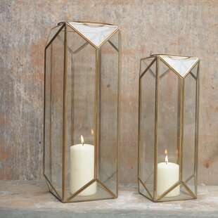 Extra Large Candle Lanterns Wayfaircouk