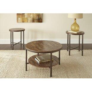 Coffee Table 3 Piece Sets.Coffee Table Sets Joss Main
