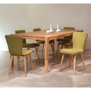 Perla 7 Piece Dining Set