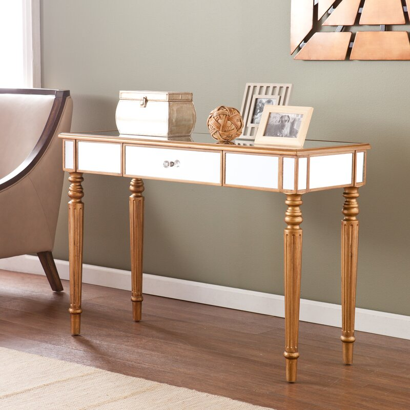 Wildon Home 174 Huxley Console Table Amp Reviews Wayfair