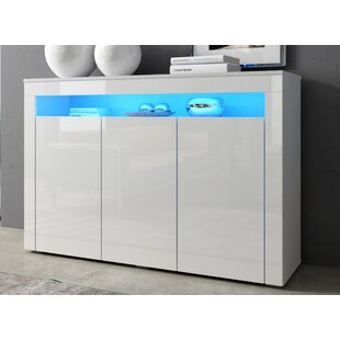 Search Results For White Hi Gloss Sideboard