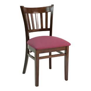 FLS Series Upholstered Dining Chair Discount