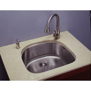 Superbe D Shape Kitchen Sink | Wayfair
