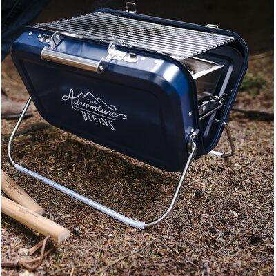 Mini Amp Portable Grills You Ll Love Wayfair Ca