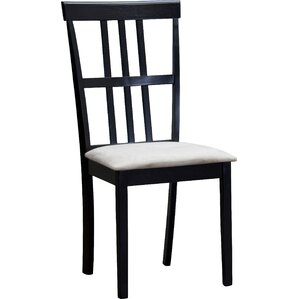 Baxton Studio Jet Moon Side Chair (Set of 2) by Wholesale Interiors