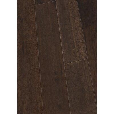 Maritime Hardwood Floors 45 Solid Hevea Hardwood Flooring In Cocoa