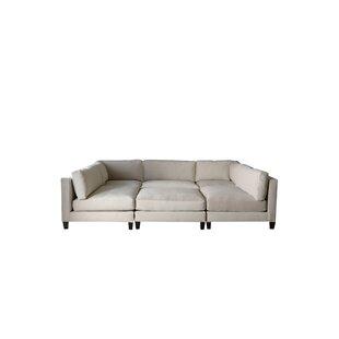 Modern & Contemporary Sectional Sofas | Joss & Main