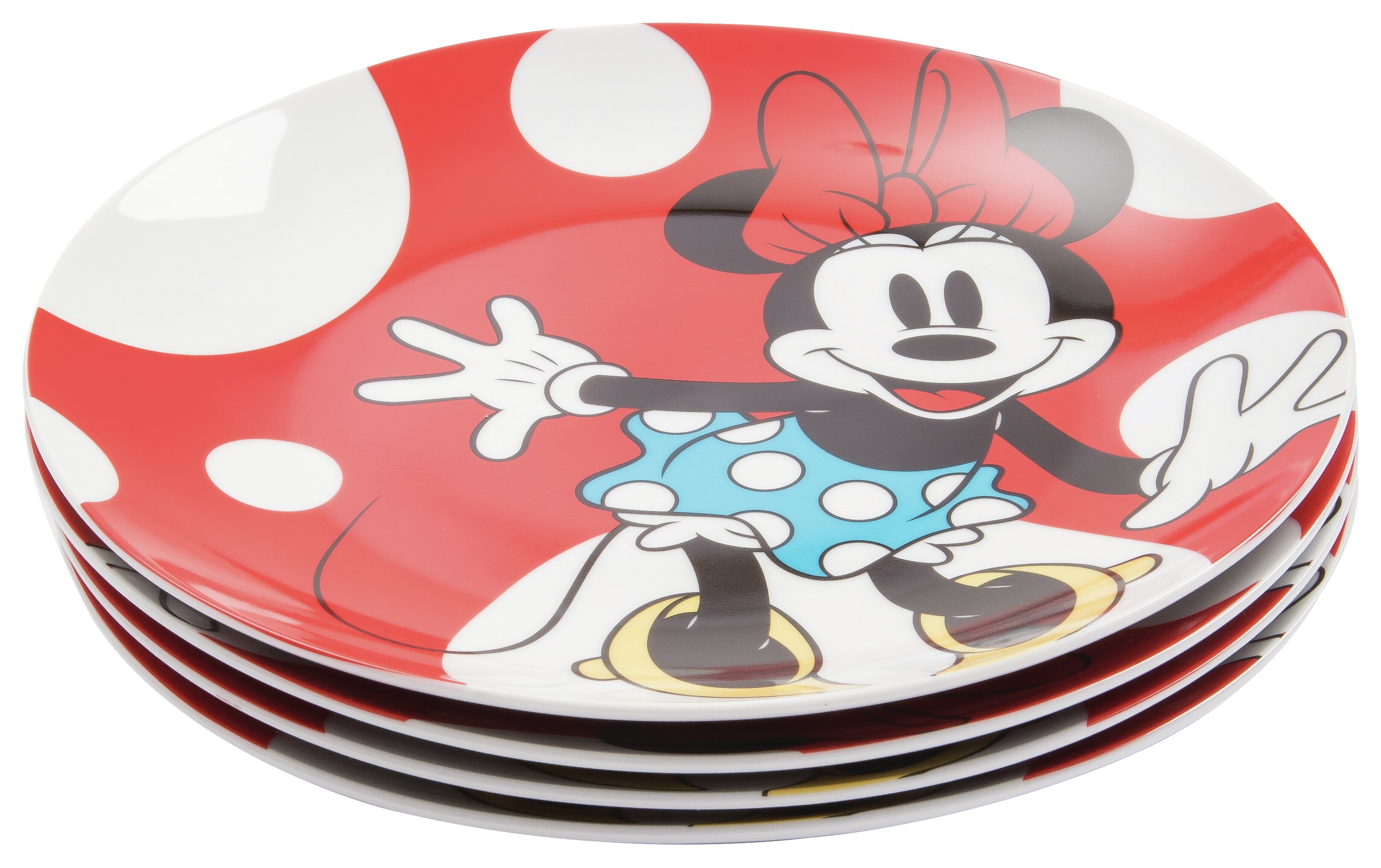 sc 1 st  Wayfair & Vandor Disney Minnie Mouse Ceramic 10.5