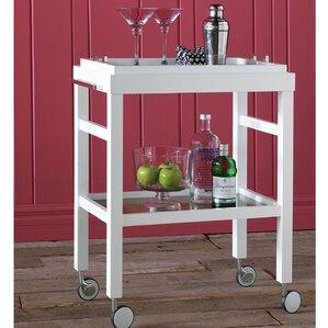 Avalon Bar Cart by Port 68