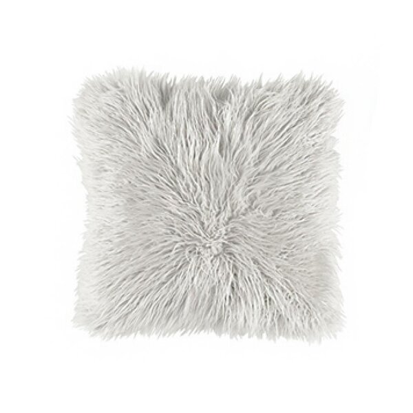 Faux Fur Chair Pad | Wayfair