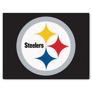 1ed3ae258af NFL - Pittsburgh Steelers Ulti-Mat